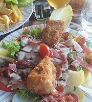 Sas Cerza Restaurant la Pagode