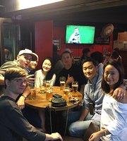 Fundoori Bar