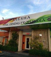 Ayesha's Fine Dining