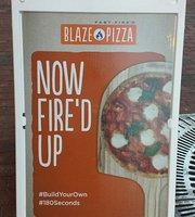 Blaze Fast Fired Pizza