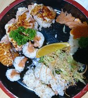 Shinobu Sushi Bar