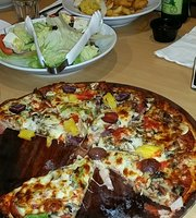 Jailhouse Rock Pizzeria