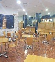 Restaurante Isur