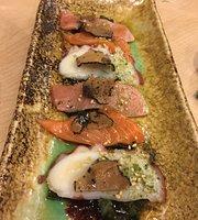 Sushi Tei - Ngee Ann City