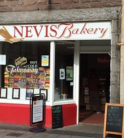 ‪Nevis bakery shop and takeaway‬