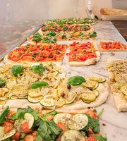 Pizza a Pezzi - Napule