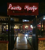 Puerto Monje Restaurant and Bar