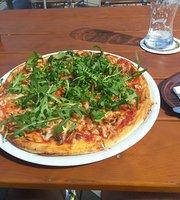 """Ristorante Pizzeria """"Zum Yachthafen"""""""