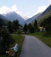 Campingplatz Volderau