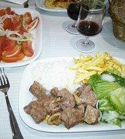 Restaurante O Tosco