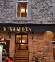 Restaurant Intra Muros