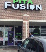 Pita Fusion