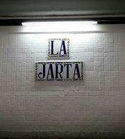 Freiduría La Jartá