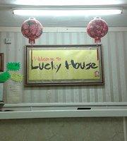 The Lucky House