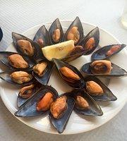 Restaurante Sidreria la Terraza