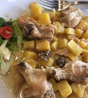 Terrat Rincon Gastronomico