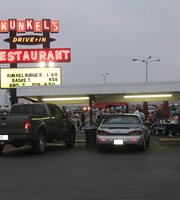 Kunkel's Drive in
