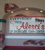 Alesci's of Shoregate