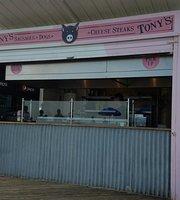 Tony's-Asbury Park Boardwalk