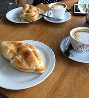 Cafe De Indiass San Pablo
