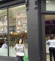 Chelsea Quarter Cafe