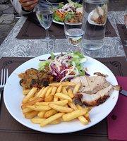 Restaurant des Gorges du Tarn