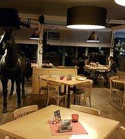 Restaurant Jízdárna
