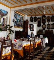 Santa Rita Restaurant