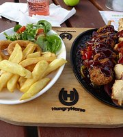 Hungry Horse - The Turf Tavern