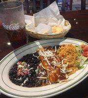 Garcia's Restaurante Mexicano