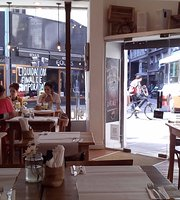 Datri Cafe