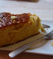 Panaderia Cerezales