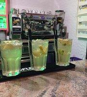Cafe Mokador da Francesca