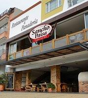 Restaurante Sancho Paisa Especial Rio
