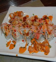 Sakura Sushi & Grill Japanese Restaurant