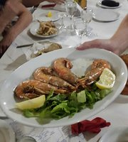 Blue Sea Restaurant-taverna
