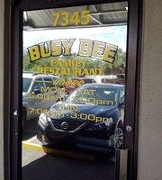 Busy Bee Snak Shop