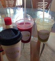 Sante Juice Bar & Cafe