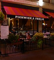 Pickwick & Frolic Restaurant
