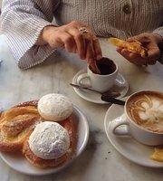 Cafe Tal de la Presa