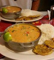 Tierras Colombianas Restaurant
