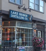 Lake George Distilling Company