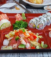 Thai Island Restaurant & Sushi Bar