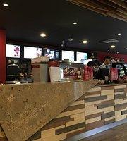Cafeteria Juan Valdes