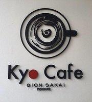 Kyo Cafe Shimmachi