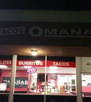 Omaňas Tacos
