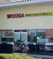 Wooga Korean BBQ House