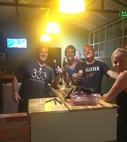 Mooneys Irish Bar