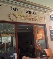 Eiscafe Fantasia