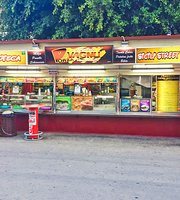 Portavagnu Sicily Street Food